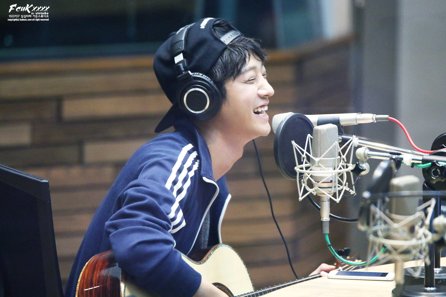 jung joon young at simsimtapa 1 year anniversary july 7 2015