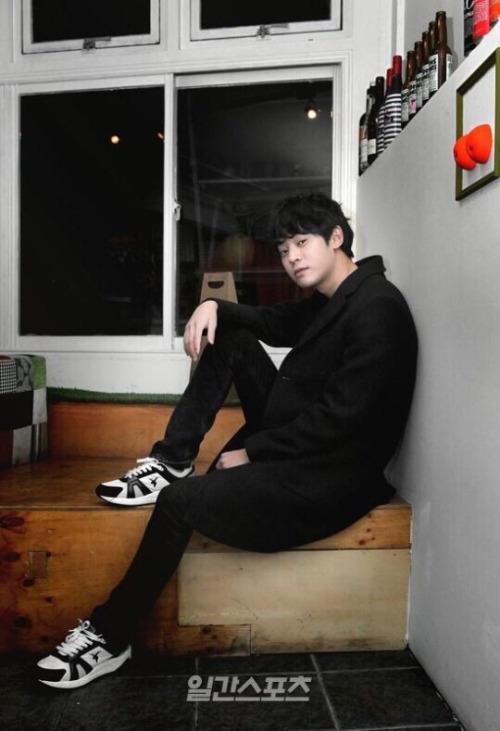 Jung joon young in drunken talk interview