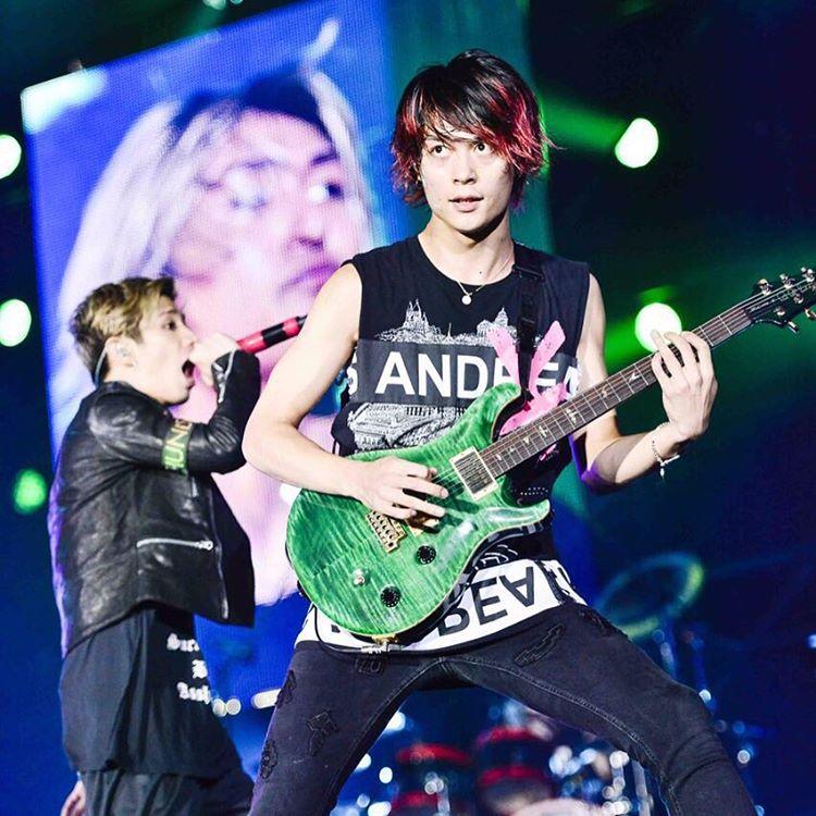 one ok rock live concert