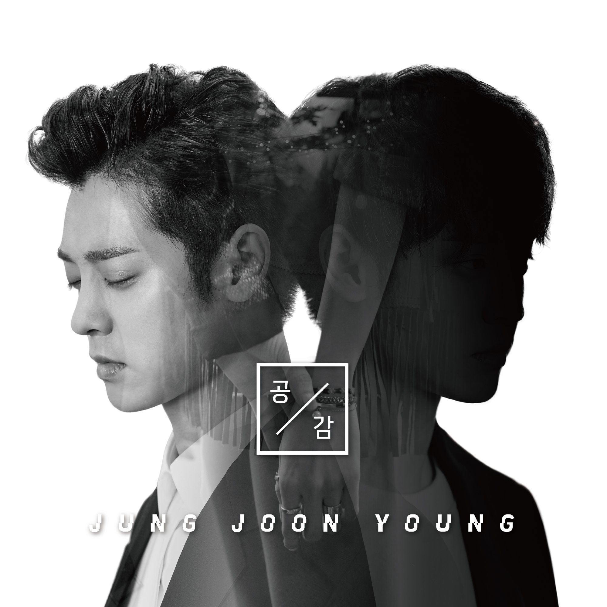 Jung Joon Young with solo single album Sympathy on Febuary 24 2016