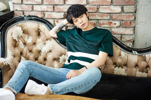 Jung Joon Young @ Melon interview 20160711 3