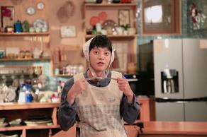 Jung Joon Young at cooking show House Cook Master Baek season 2