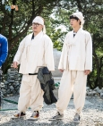 Jung Joon Young - Defconn in 2 Days 1 Night ' We Can See Korea Trip' episode