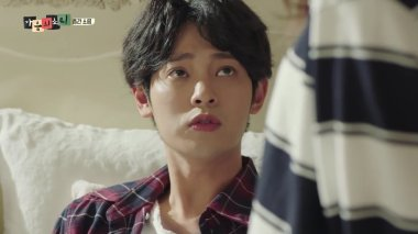 Jung Joon Young - Kim Se Jeong in web drama The Sound of Your Heart