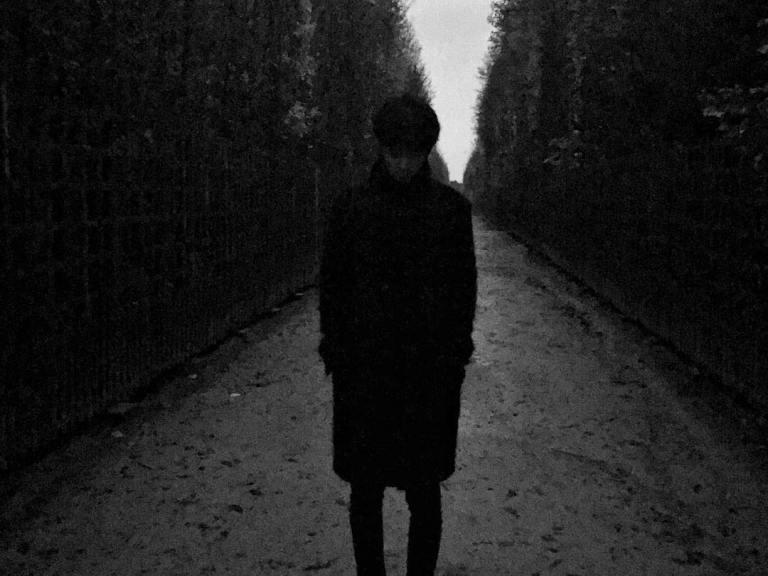 Jung Joon Young in Jardines de Versalles on November 2016