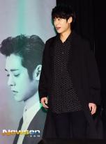 Jung Joon Young at Sympathy showcase on Febuary 24, 2016