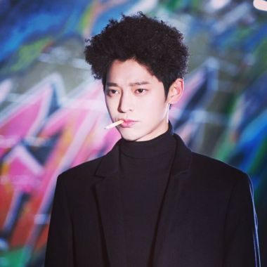Jung Joon Young's parody of Goblin in VCR for his solo concert in Feb 2017