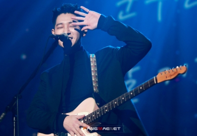 Jung Joon Young in solo concert in Seoul 20170225