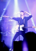 jung joon young at solo concert in Seoul 20170225
