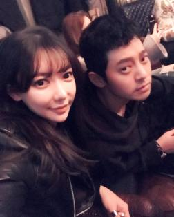 jung joon young at his birthday party 20170221