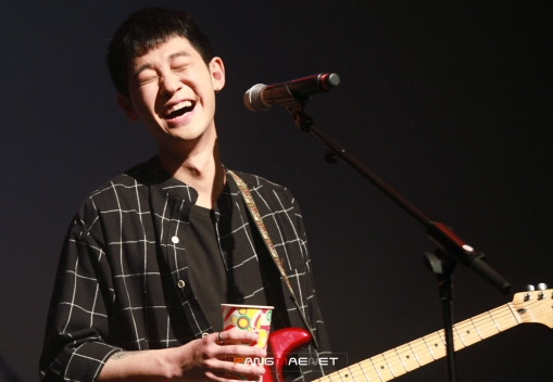 jung joon young concert in daejeon 20170312 7