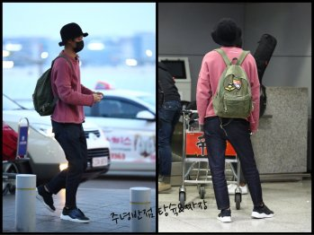 jung joon young leaving for concert in taiwan 2017 9