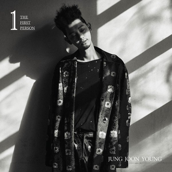 jung joon young solo album 1st person 2