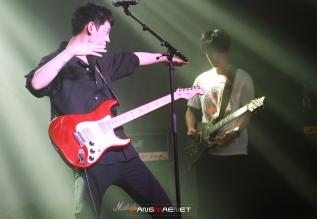 Jung Joon Young in solo concert in Daegu 20170311